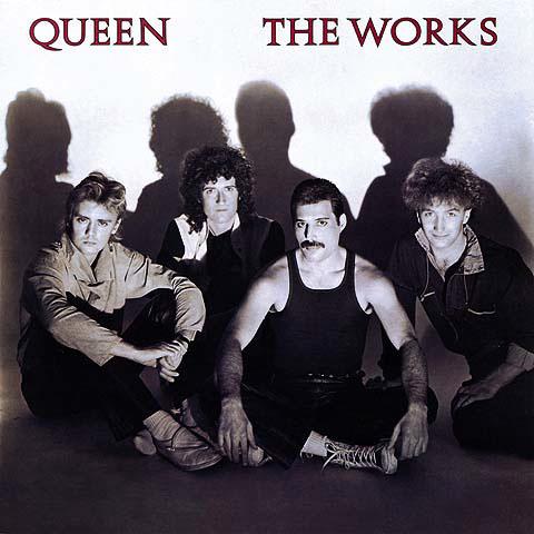 10° Álbum: The Works