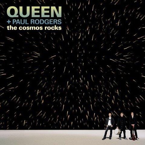 Primer álbum Queen + Paul Rodgers
