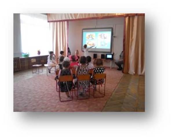 Методической недели для работников дошкольных образовательных организаций, реализующих основную общеобразовательную программу дошкольного образования по теме: «Физическое  развитие дошкольников в условиях реализации ФГОС ДО»