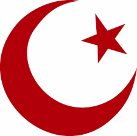 Surgimento do islamismo