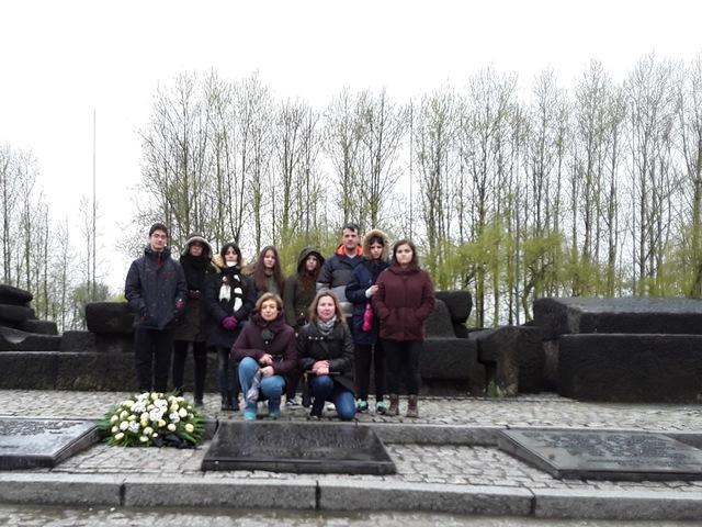 6η μέρα κινητικότητας στην Πολωνία (Μπιέλσκο-Μπιάλα)