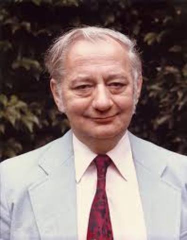 Donald Broadbent