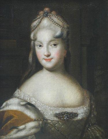 Вторая свадьба Петра II