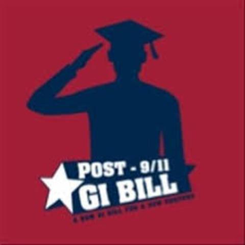 G.I. Bill