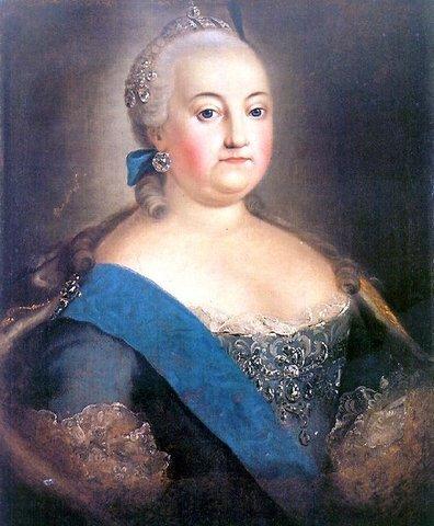 Дворцовый переворот 1740