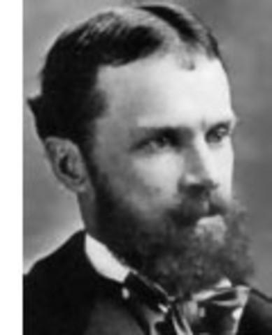 WILLIAM JAMES ( 1842- 1910)