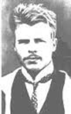 HERMANN RORSCHACH (1844-1922)