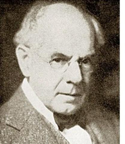 JAMES MCKEEN CATTEL (1860-1944)