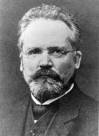 OSWAL KULPE (1862-1915)