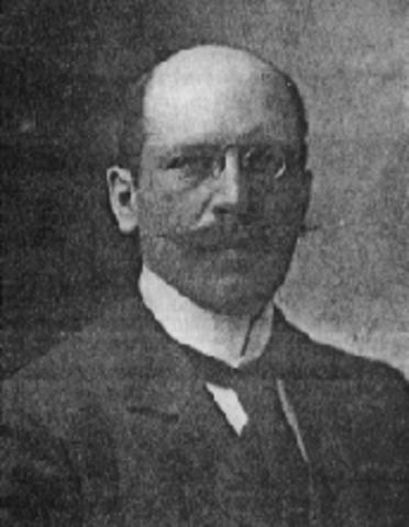 HUGO MUNSTERBERG (1863-1916)