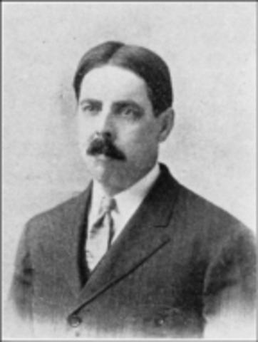 EDWARD LEE THORNDIKE (1874- 1949)