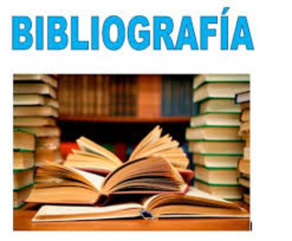 BIBLIOGRAFIA CONTINUACION