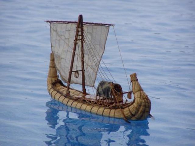 Las Embarcaciones