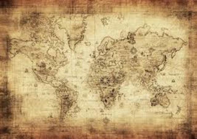 creación de mapas
