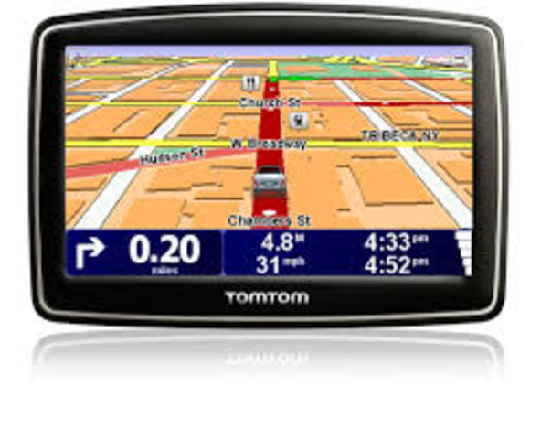 Navegación GPS