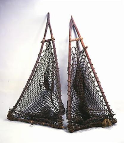 La invención de las redes y los tejidos
