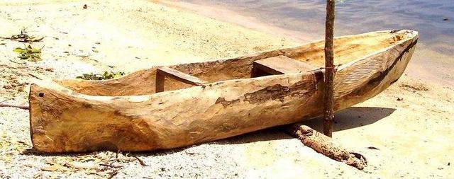 Primeras embarcaciones