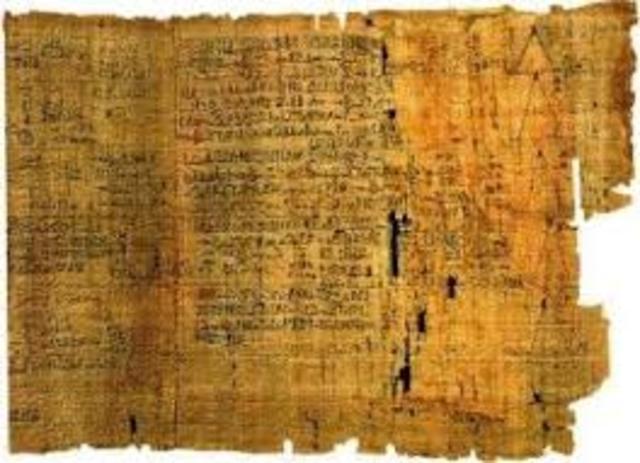 Los papiro