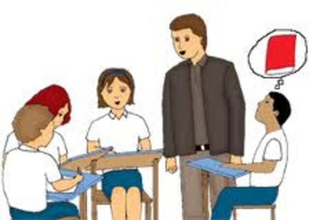 La comunicación educativa en Latinoamerica
