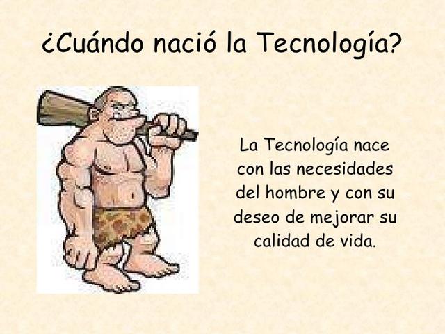 1920: Inicio de la tecnología