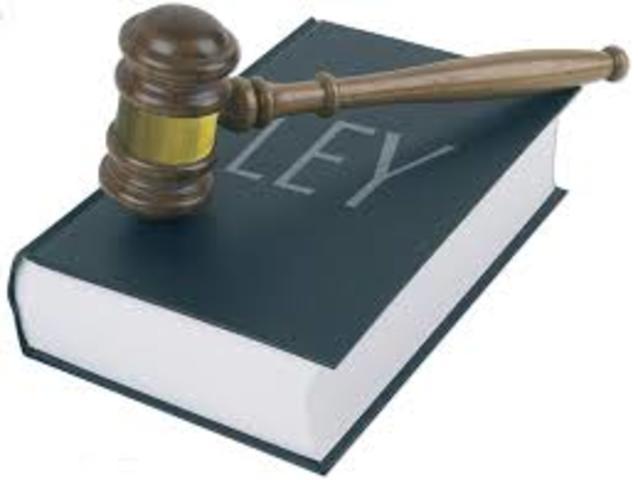 ley 0433 de 1971
