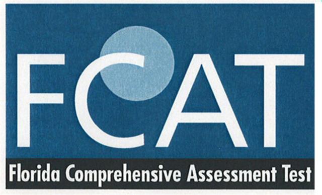 Best score on Fcat