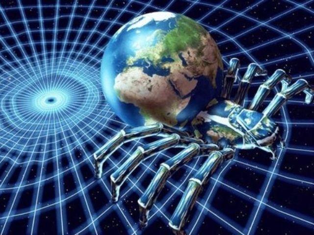 Концепция Всемирной паутины