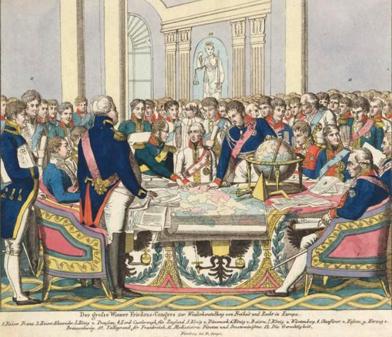 Венский мирный договор