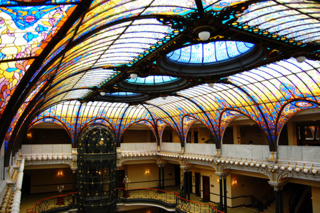 Art Nouveau en México