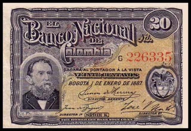 LIQUIDACIÓN DEL BANCO NACIONAL