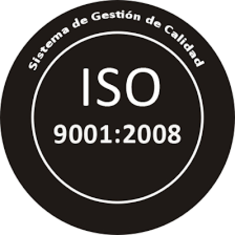 ISO 900 revision 2008
