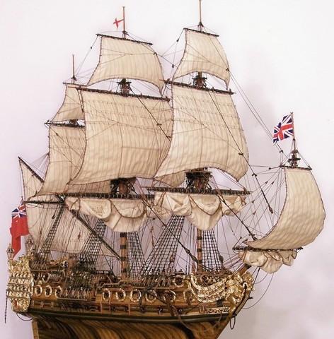 America's Embargo with Britain