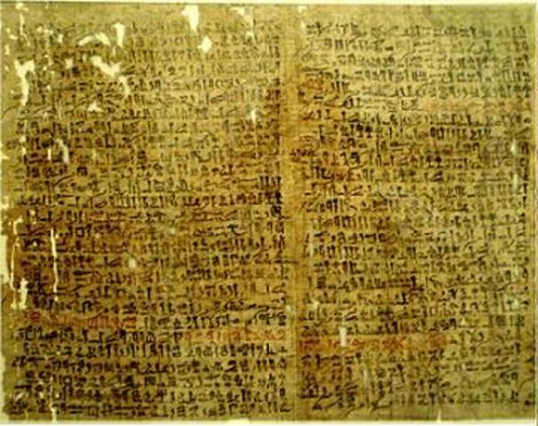 Los Papiros de Berlín