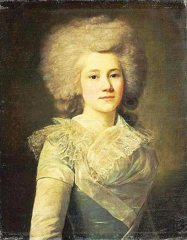 Вторая невеста Петра II