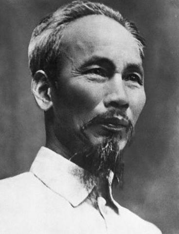 Japan Surrenders/ Ho Chi Minh's Rise