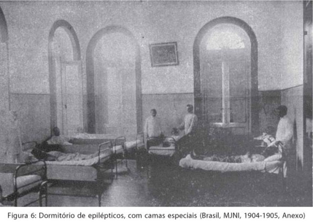 1903 Pavilhão- Escola Bounaville