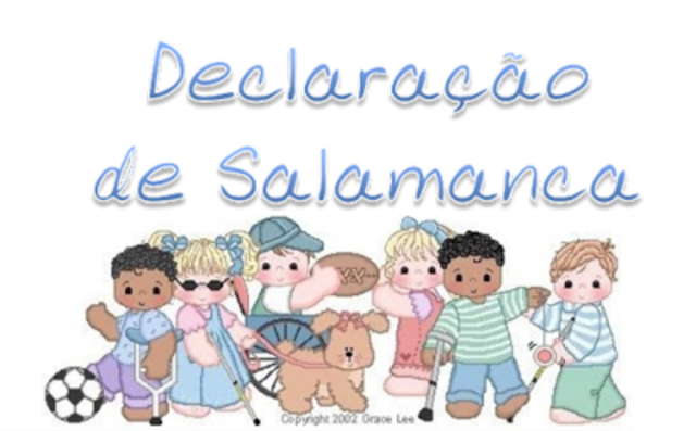 1994 Declaração Salamanca