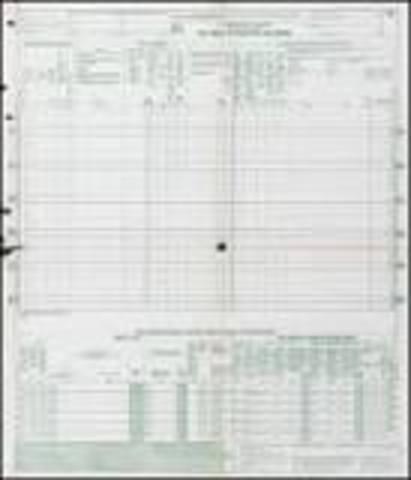 1950 U.S. Census