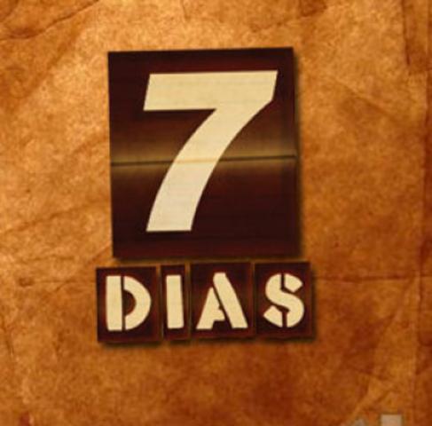 Los 7 días