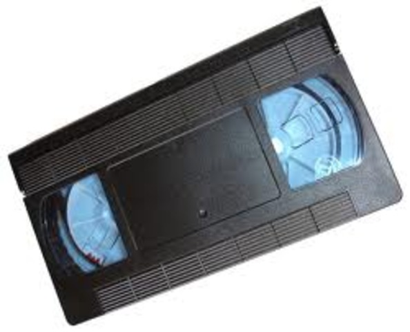 Video VHS