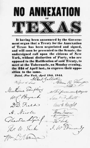 Treaty of Annexation