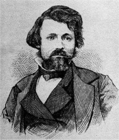 William Becknell