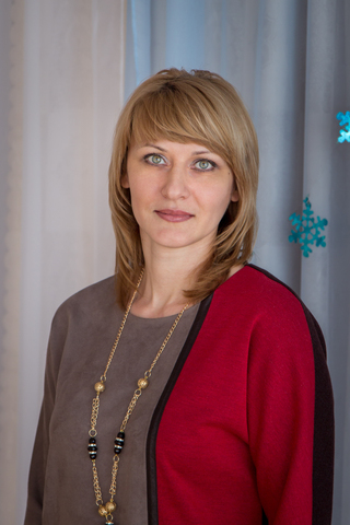Панина Татьяна Евгеньевна