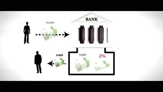 Reserva fraccionada bancaria
