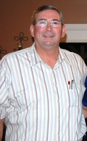 My Dad's Birthday!