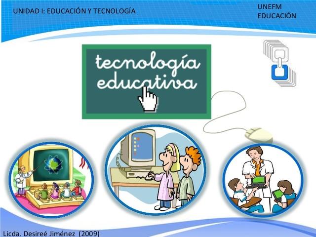 VIDEO: Tecnología educativa actual