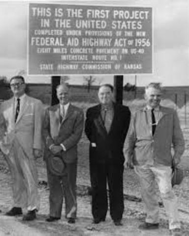 Federal Aid-Highway Act