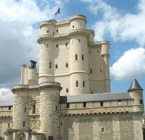 Sigiburg Castle Francia