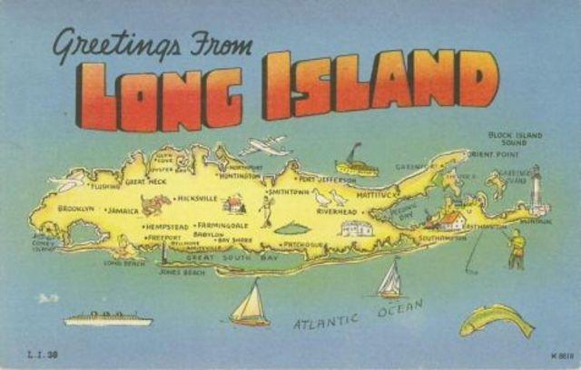 Long Island - New York