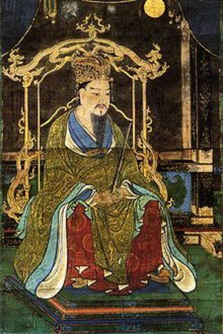 Heian-kyo (Kyoto) Became Capital~ 794